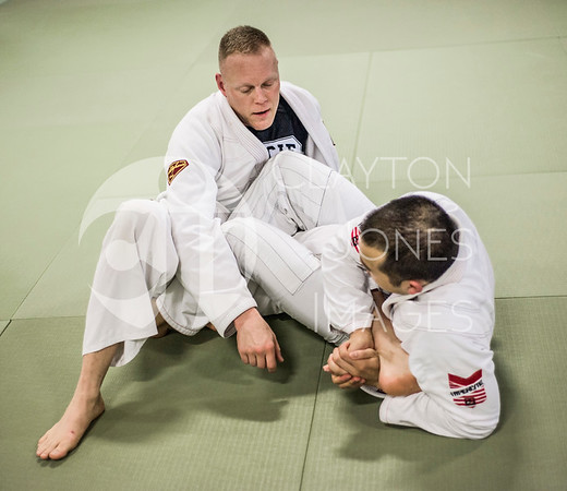 Gracie Jiu-Jitsu, Columbia, Maryland