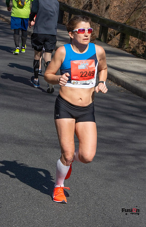 Caesar Rodney Half Marathon & 5K - 2019 Race Photos