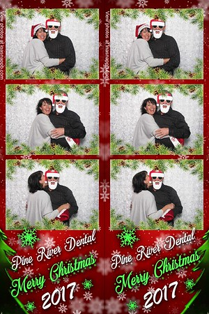 Pine River Dental Christmas Party