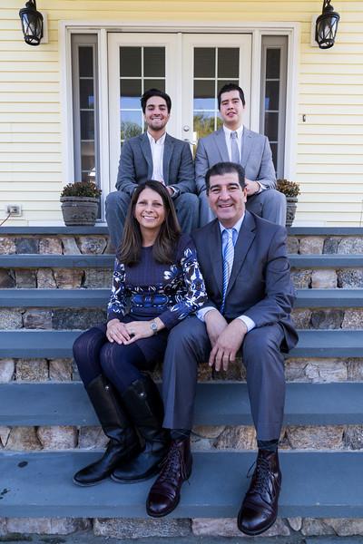 Maestas Family (2014)