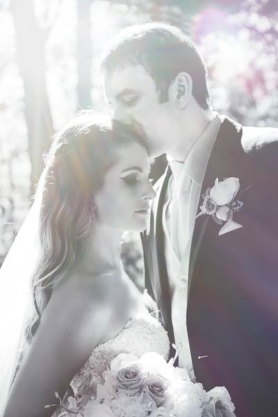 Rachel & Jeremy