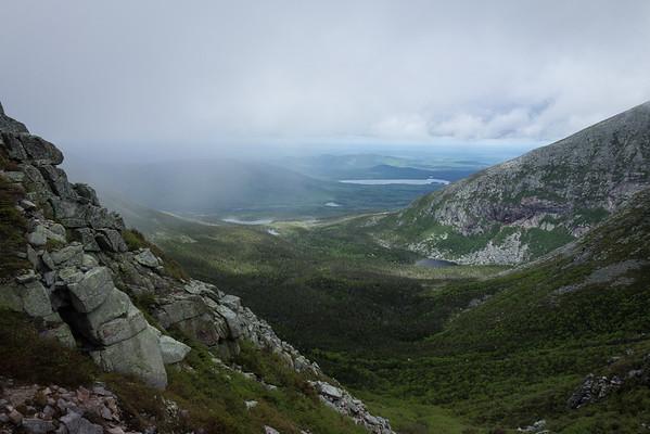 2014-06-15 Mount Katahdin