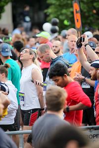 2018 OneAmerica 500 Festival Mini Marathon