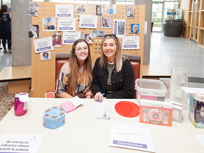 Waterford women's Centre Fundraiser at WIT 12 03 20