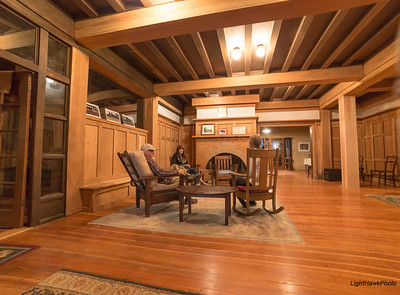 The North Star House by Julia Morgan