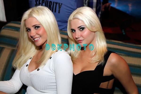 DBKphoto / Shannon Twins 12/29/2010