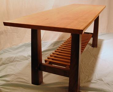 J Forrester Woodworking