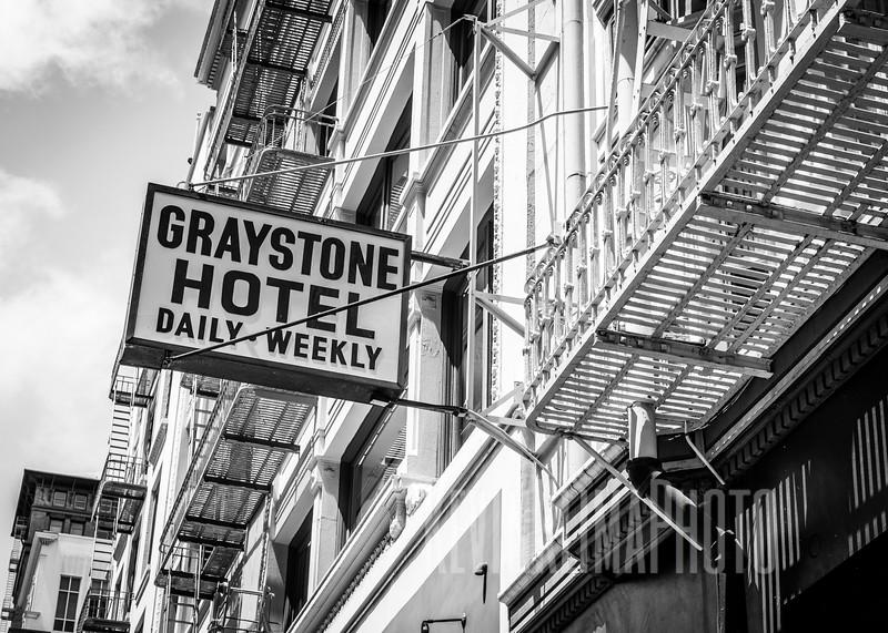 Graystone Hotel
