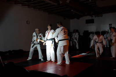 ATA Taekwondo 2021