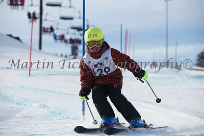 Cannonsburg 10- Slalom