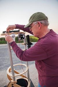 Terry's Telescope