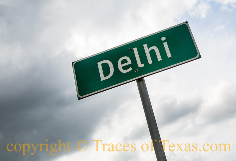 Delhi City Limits