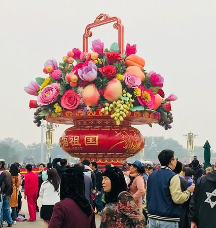 China, Tibet, and the Yangtze River