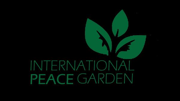 Peace Garden Images