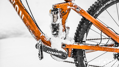 MTB Winteraction Mutterer Alm
