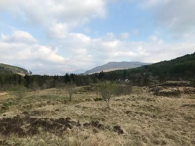 Loch Lomond, Drovers Inn, Tyndrum 2017