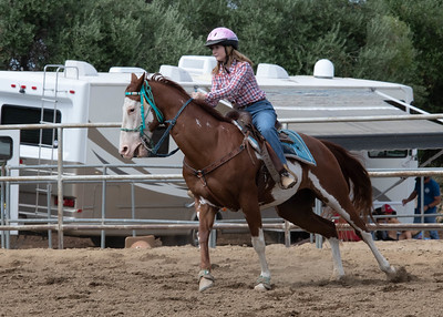 Kateys Barrel Racing
