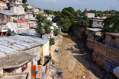 HAITI,THE PRAISE,THE WORSHIP, & THE CITY