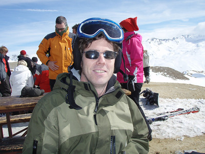 Val D'Isere 2008
