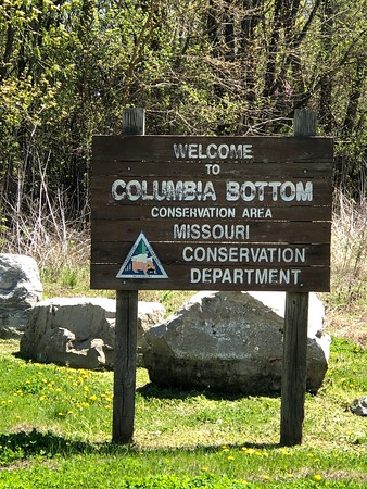 2021-04-14 Columbia Bottom Conservation Area