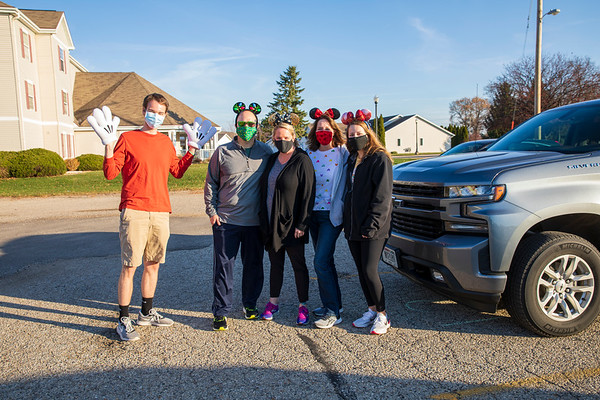 2020 Belleville Road Rally