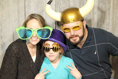 Annmichael's No Mo Chemo Party