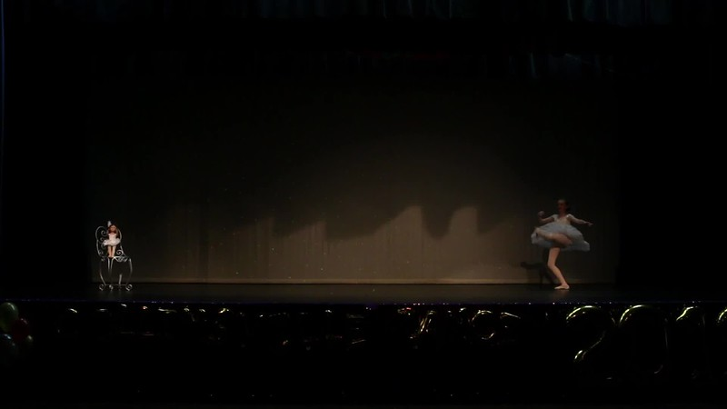 Collinsville Dance VIDEO