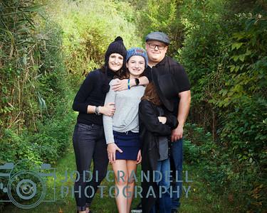 2021 Eline Family Shoot