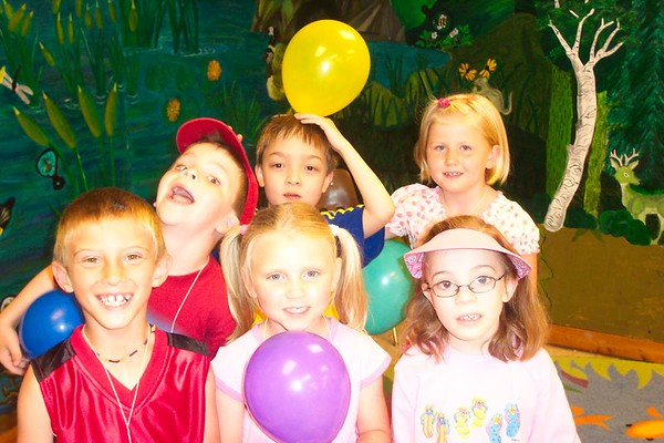 Day Camp 2005