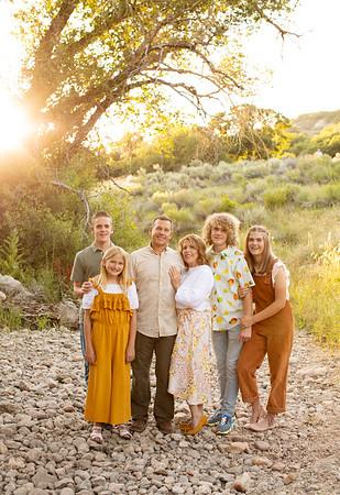 Nitchman Family 2020