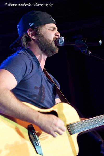 Thomas Rhett - Denver April 5, 2013