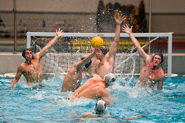 2020 USNA Water Polo - 09-19-2020