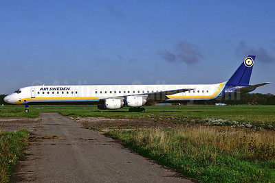 Air Sweden (1st) (Time Air Sweden)