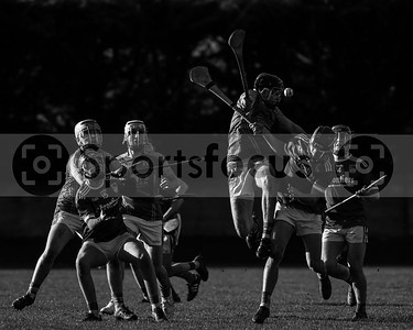 9th December 2018 - Toomevara vs Thurles-Sarsfields