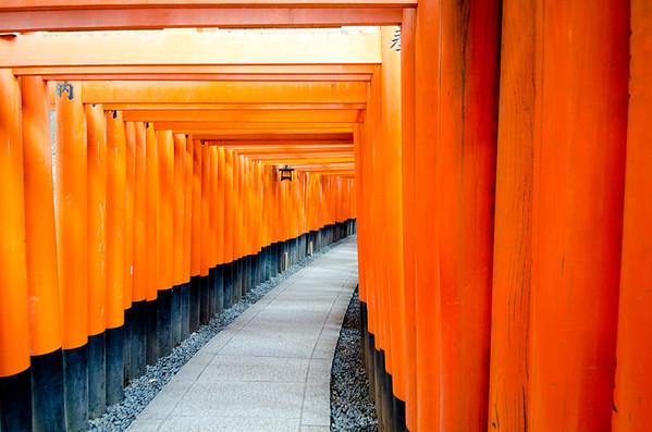 Tradition & Nature: Kyoto & Festival