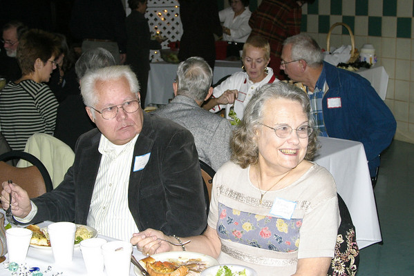 2004 C of C Dinner