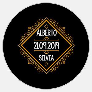 Alberto & Silvia