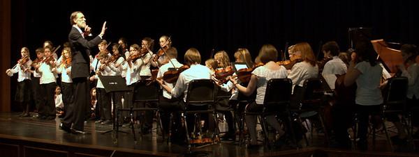 2010 Pineland Suzuki Benefit Concert