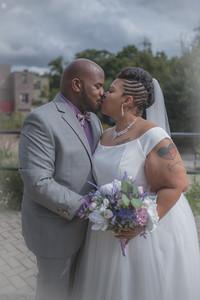 Mr & Mrs Phillip Jackson 09.10.2020