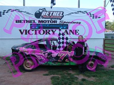 06-11-16 Bethel Motor Speedway