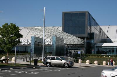 Udvar Hazy Flight Museum, Washington DC