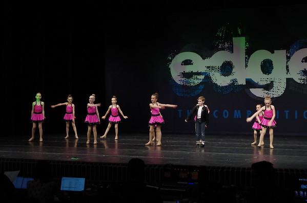 Edge Dance Petite Tap 2016