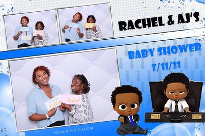 Rachel & Aj's Prints