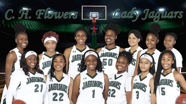 Lady's Basketball