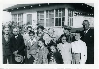 All Blanchard - Fitz Family Photos