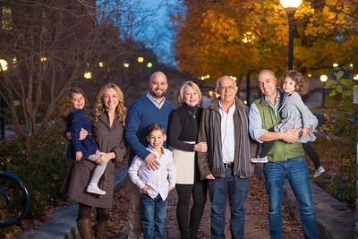 Shaool Family