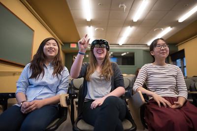 HoloLens Demo II