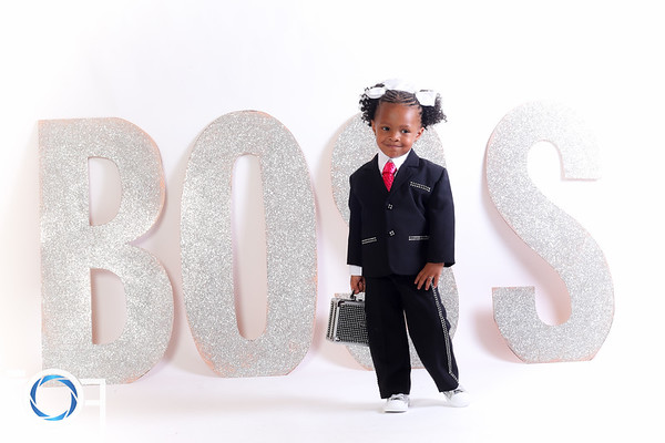 Addy (Boss Baby)