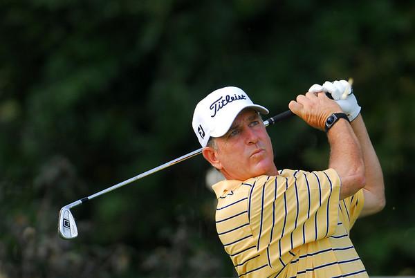 PGA - Senior Players Championship