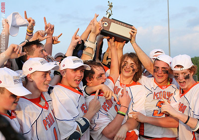 Penn Yan Lacrosse 5-27-14 (Sectional Champs)